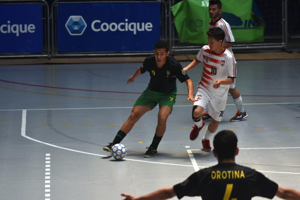 FutsalJuegos 324