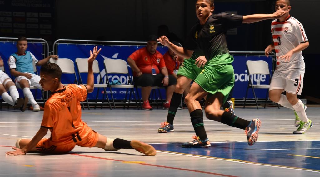 FutsalJuegos 254
