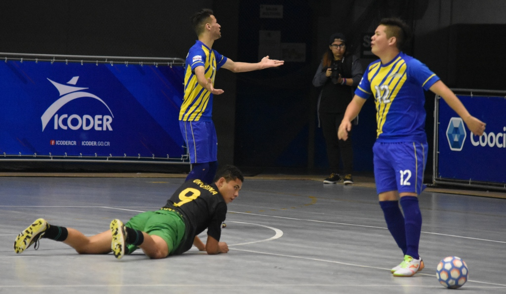 FutsalJuegos 141