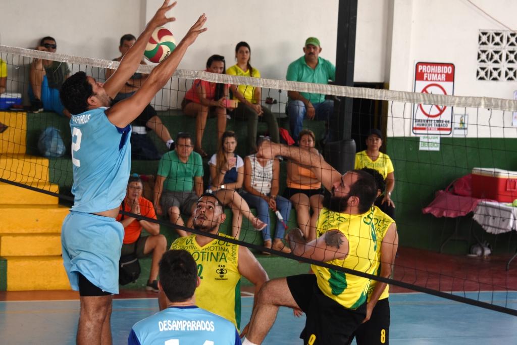 Voleibol 2da 037