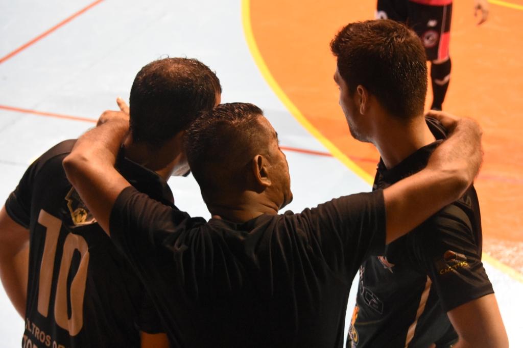 Futsal Vs Joma 208