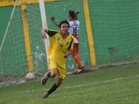 CCDR-Orotina jugará semifinal de fútbol ante Esparza el sábado