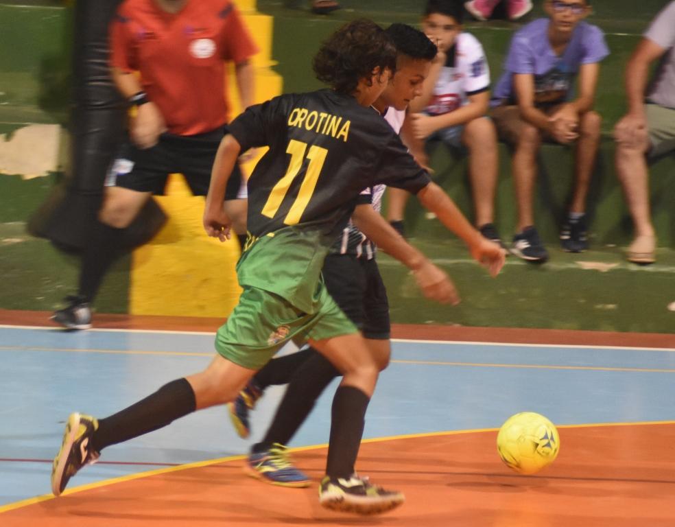 U17 Futsal 022