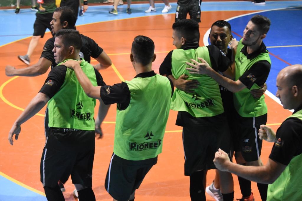 Futsal Vs Joma 218
