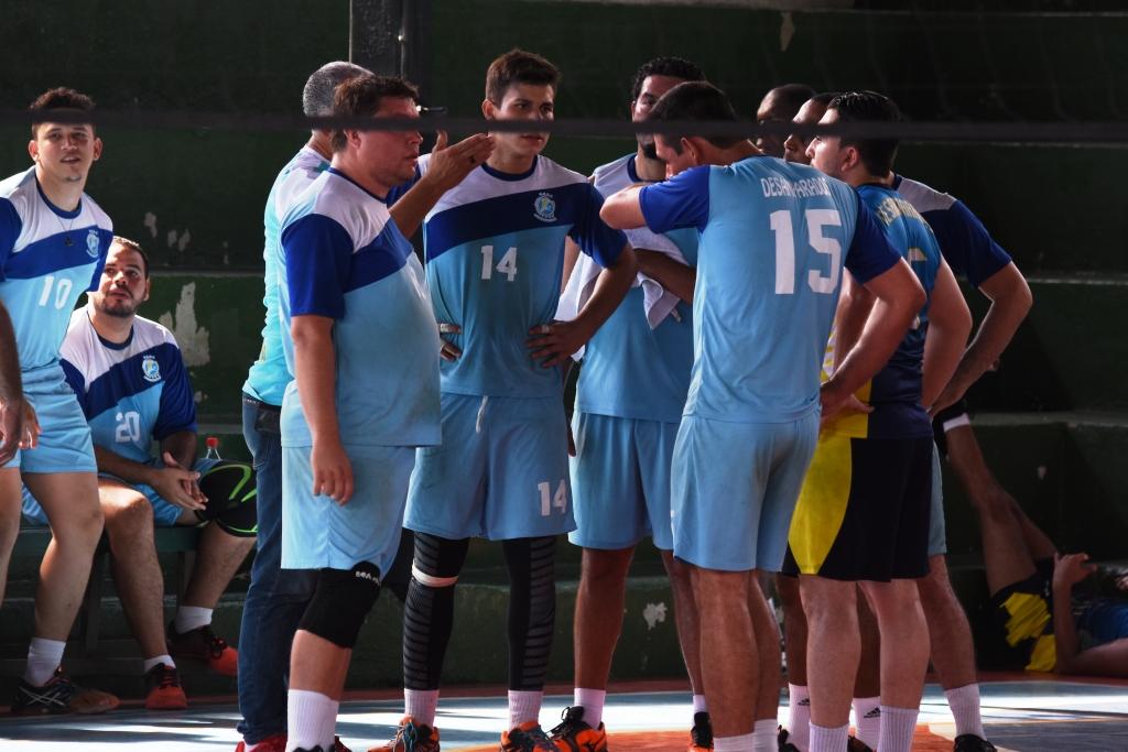 Voleibol 2da 012