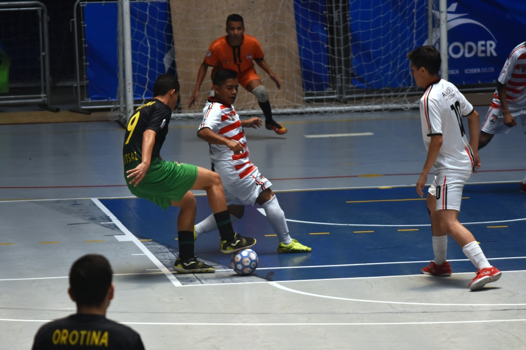 FutsalJuegos 323