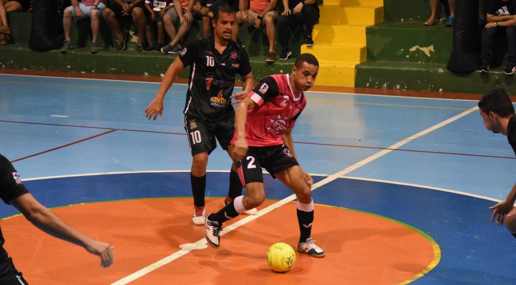 Futsal Vs Joma 212