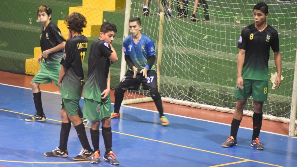 U17 Futsal 031
