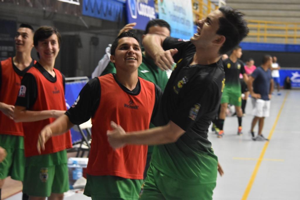 FutsalJuegos 163