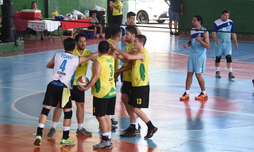 Voleibol 2da 059