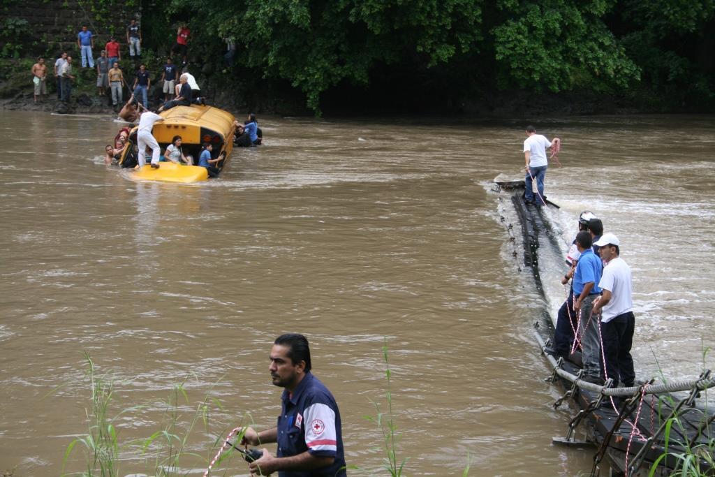 Accidente Puente 009