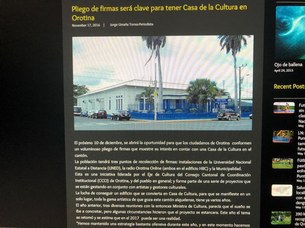 Casa Cultura 001