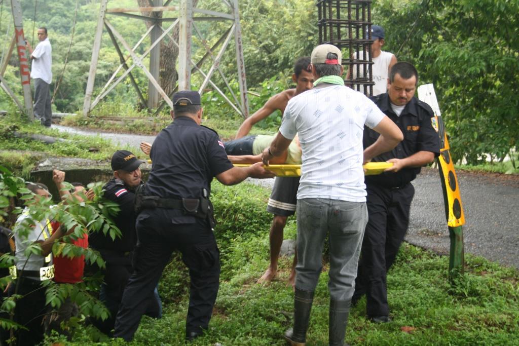 Accidente Puente 067