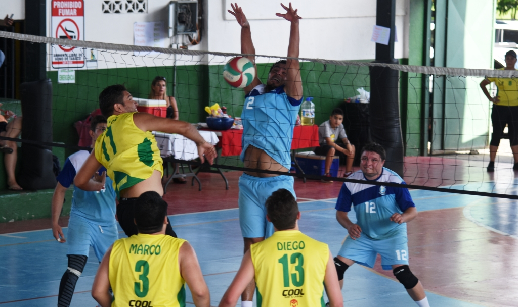 Voleibol 2da 069