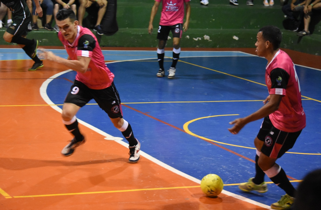 Futsal Vs Joma 106