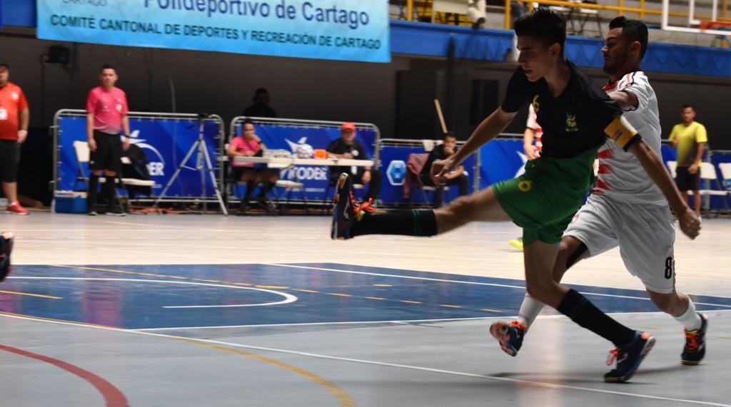 FutsalJuegos 242