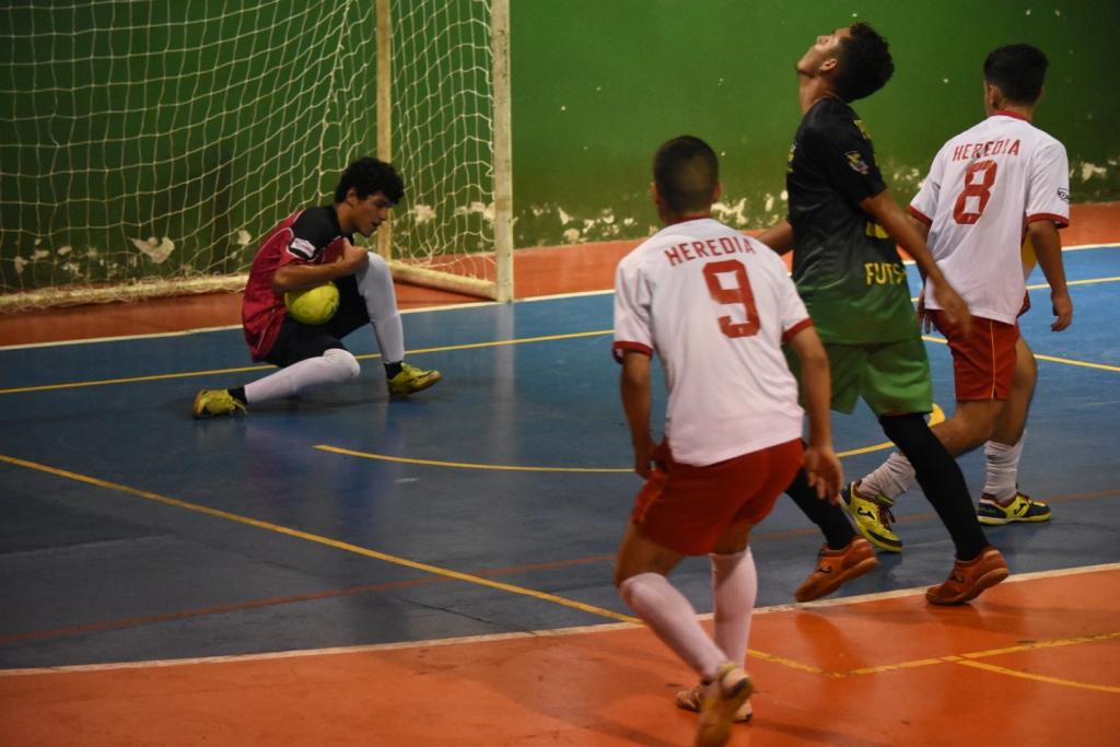 Futsal Vs Joma 035