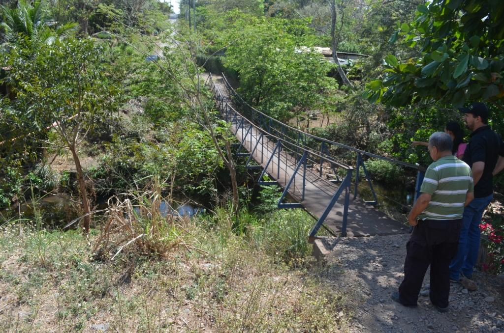 Puente Cebadilla
