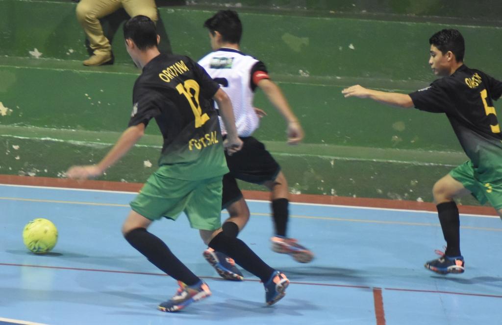 U17 Futsal 010