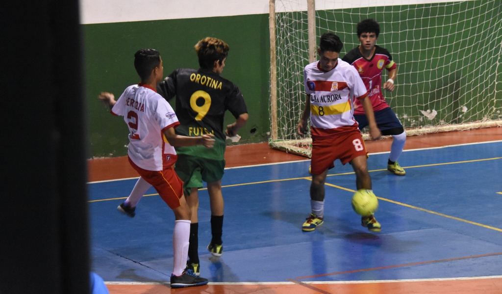 Futsal Vs Joma 024