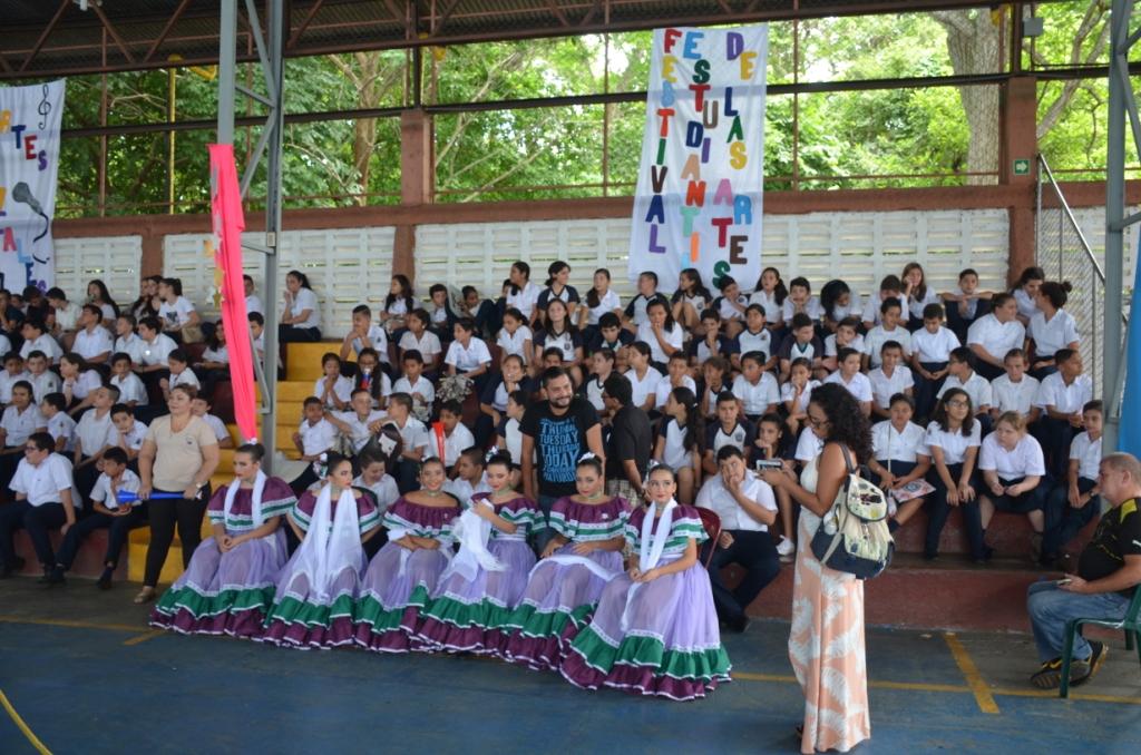 Festival de Artes 002