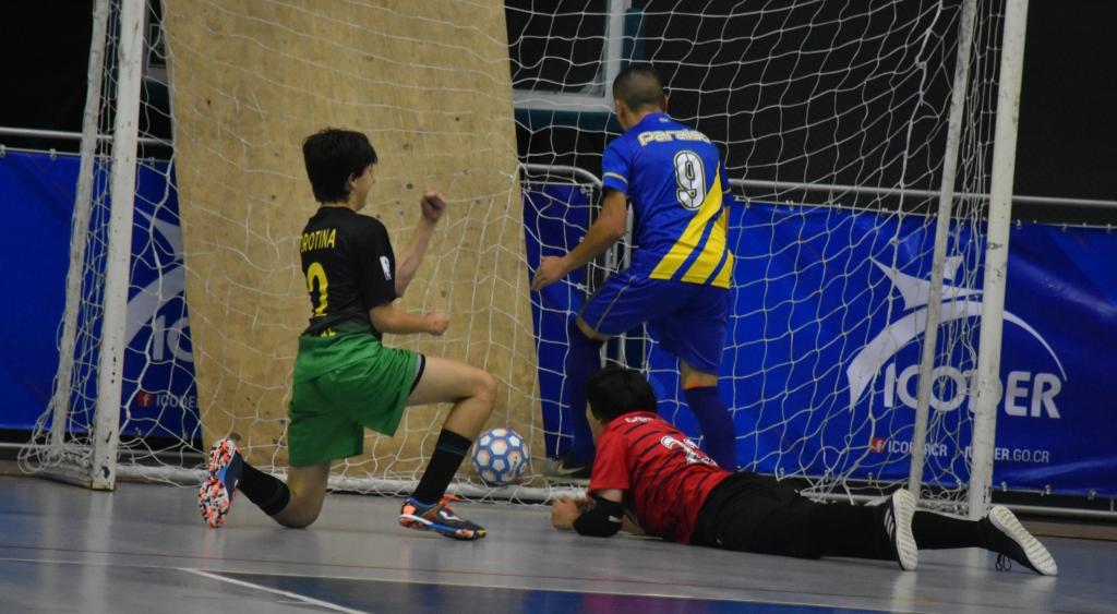 FutsalJuegos 174