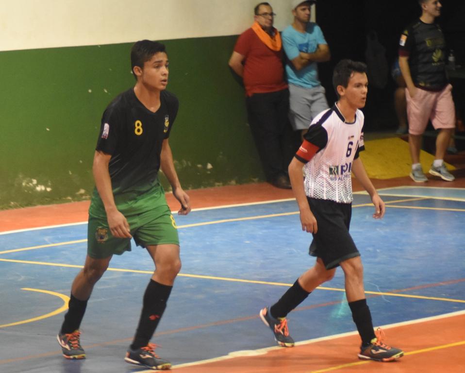 U17 Futsal 025