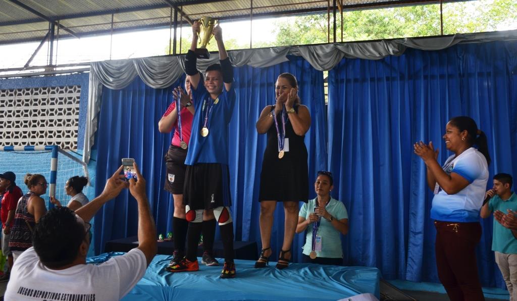 Final Futsal B 041
