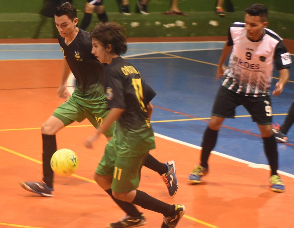 U17 Futsal 027