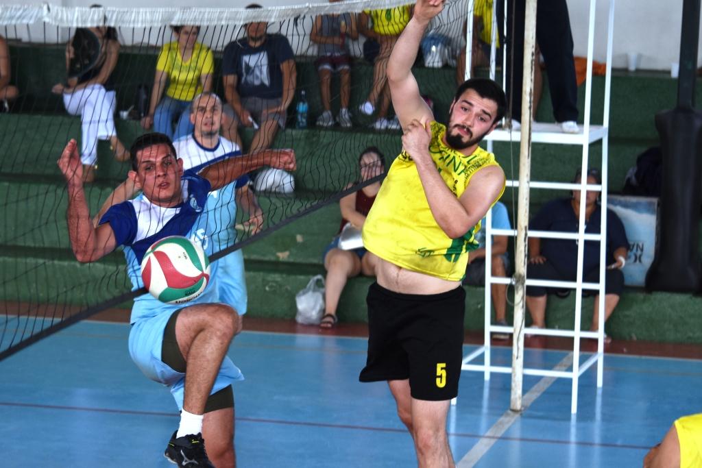 Voleibol 2da 023