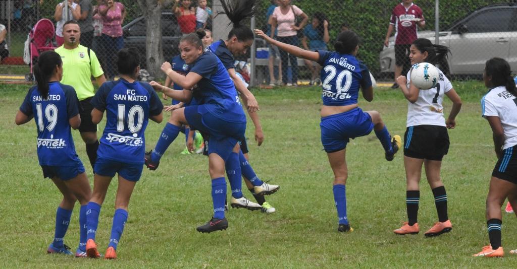 Futsal-San Mateo 101