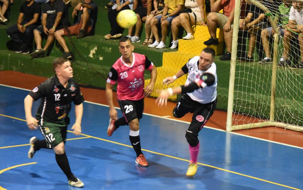 Futsal Vs Joma 125