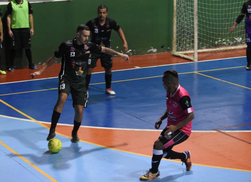 Futsal Vs Joma 123