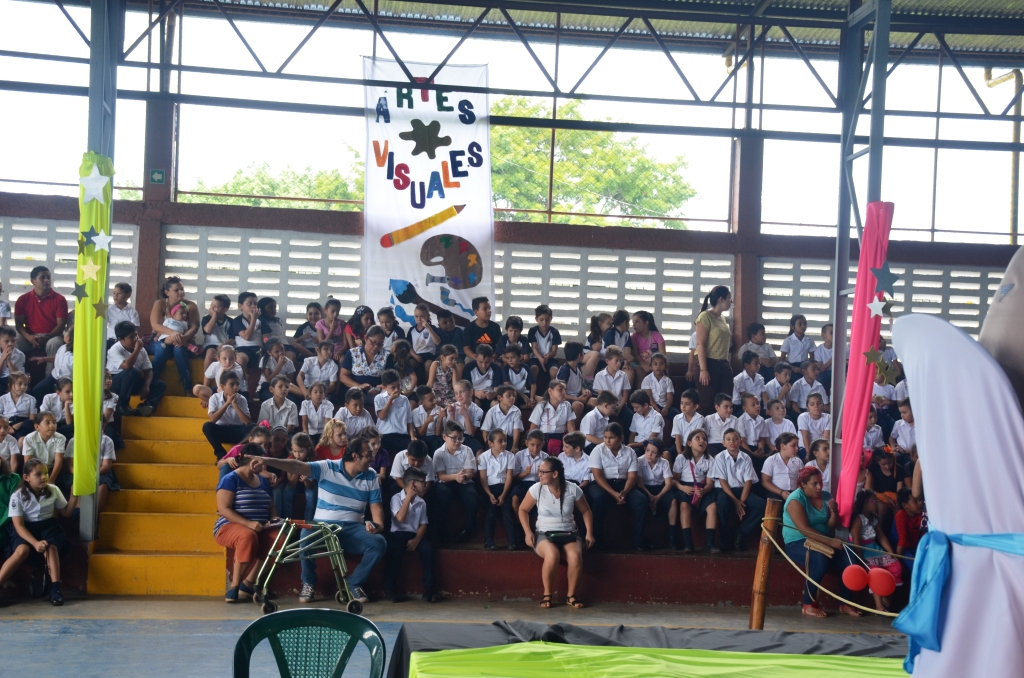 Festival de Artes 003