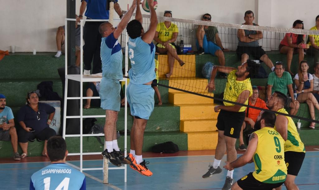 Voleibol 2da 033