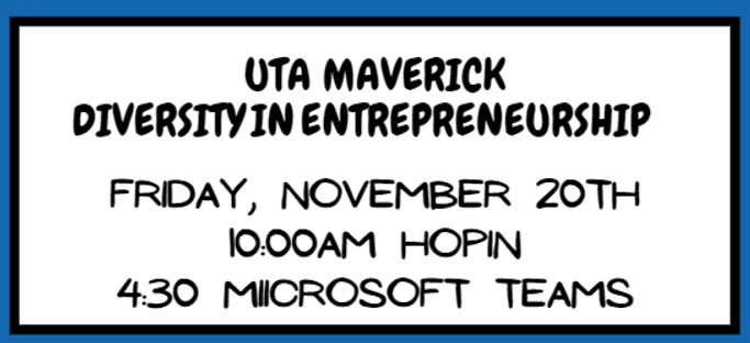 Maverick Diversity in Entrepreneurship.p