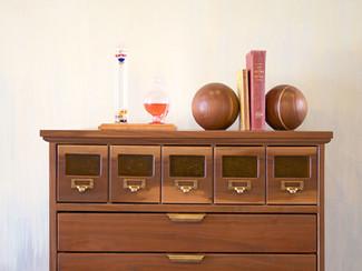 Osage Cabinet