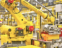 Automation is taking jobs