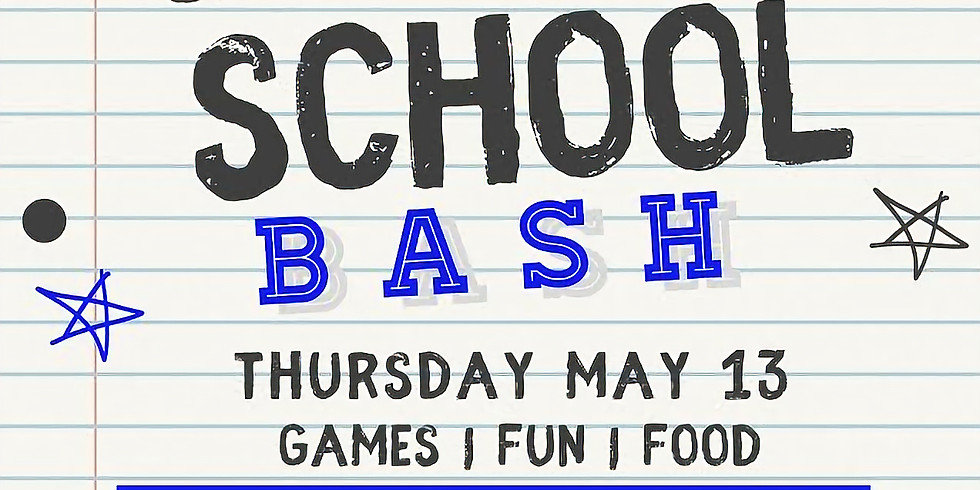 Out of School Bash
