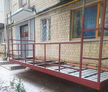 Балкон с нуля формирование плиты.jpg