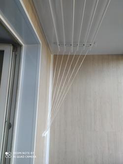 Ремонт балконов в Харькове недорого