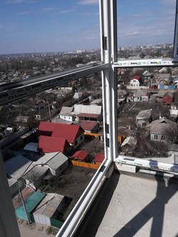 Французский балкон Харьков
