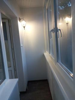 Балкон под ключ с гарантией