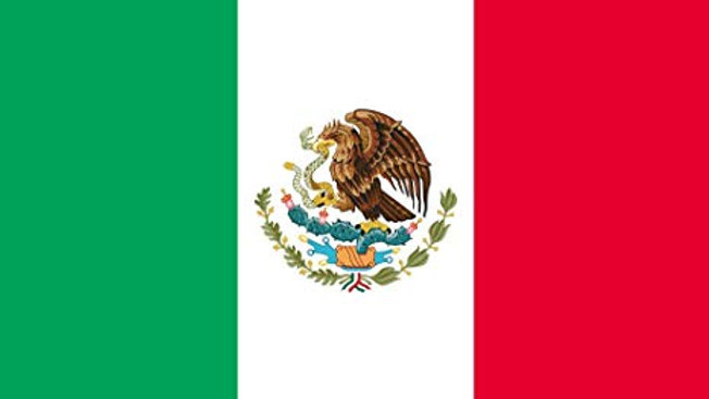 メキシコ Mexico