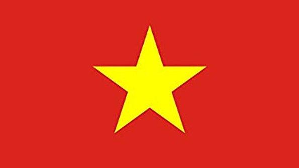 ベトナム ルビーマウンテン Vientam Ruby Mountain