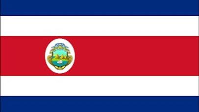 コスタリカ Costa Rica