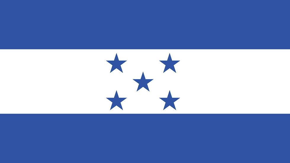 ホンジュラス Honduras