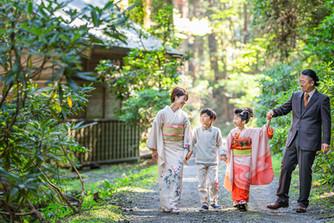 okunijinja-shichigosanfamily-location-ph