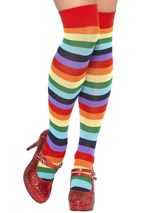 Clown Socks, Long