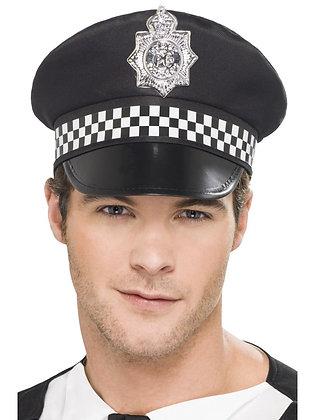 Police Panda Cap